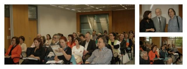Seminario La cultura política a escena - Homenaje a Mónica Quijada