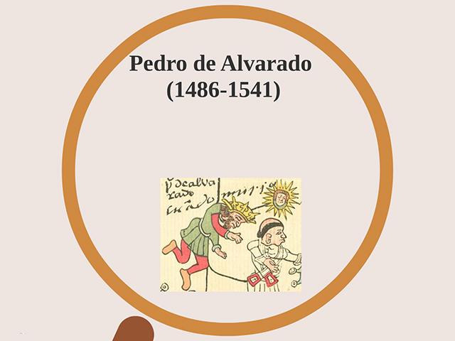 Pedro de Alvarado
