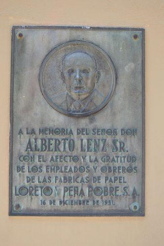 Alberto Lenz