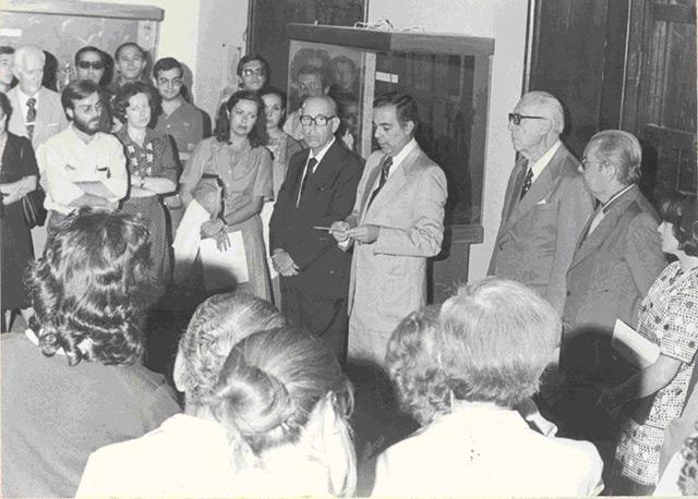 Francisco Morales Padrón