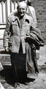 Prof. Fritz Schmidt (Foto: unbekannt)