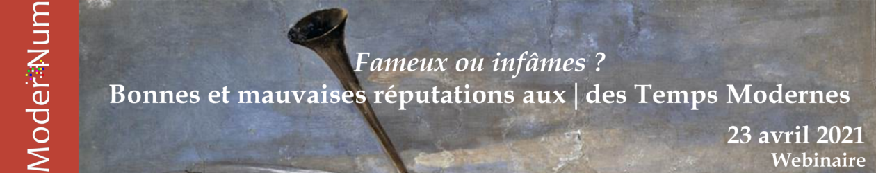 ModerNum – Réseau des modernistes francophones de Belgique – Groupe de contact FNRS