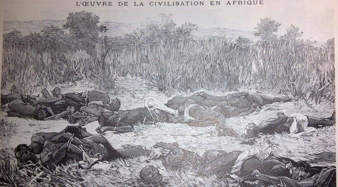 Des «dérapages» et de la guerre coloniale, le cas du Soudan Français 1878-1894