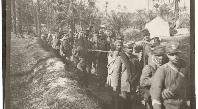 Réveiller l'archive d'une guerre coloniale de Pierre Schill, une leçon d'anti-darwinisme scientifique