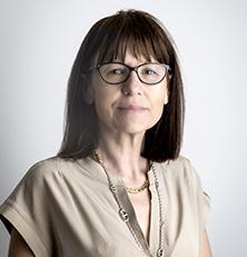 Portrait Marie Claire Villeval