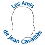 Logo de la société Les Amis de Jean Cavaillès