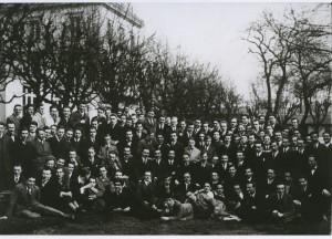 Promotion 1923 de l'École Normale Supérieure