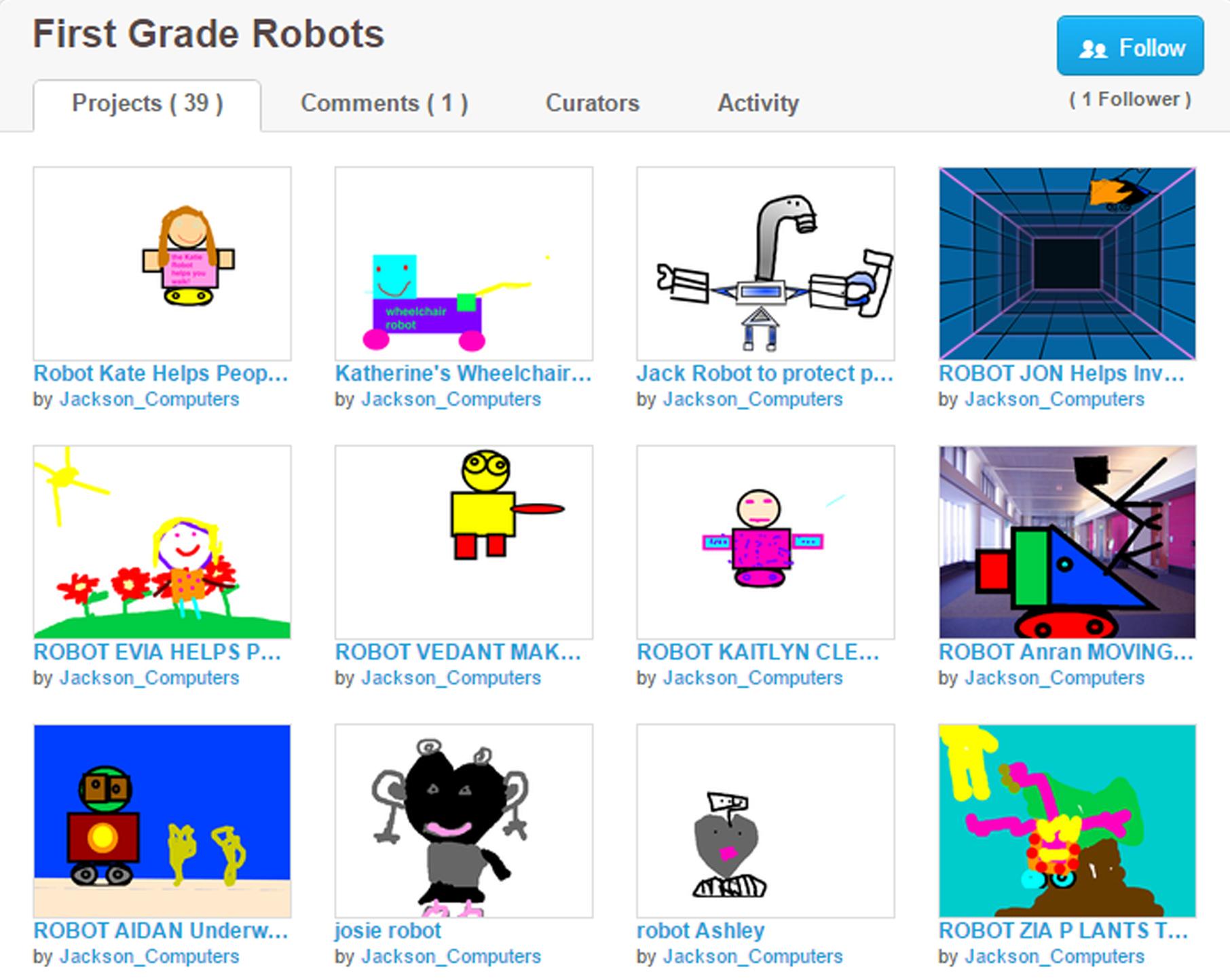 first_grade_robots