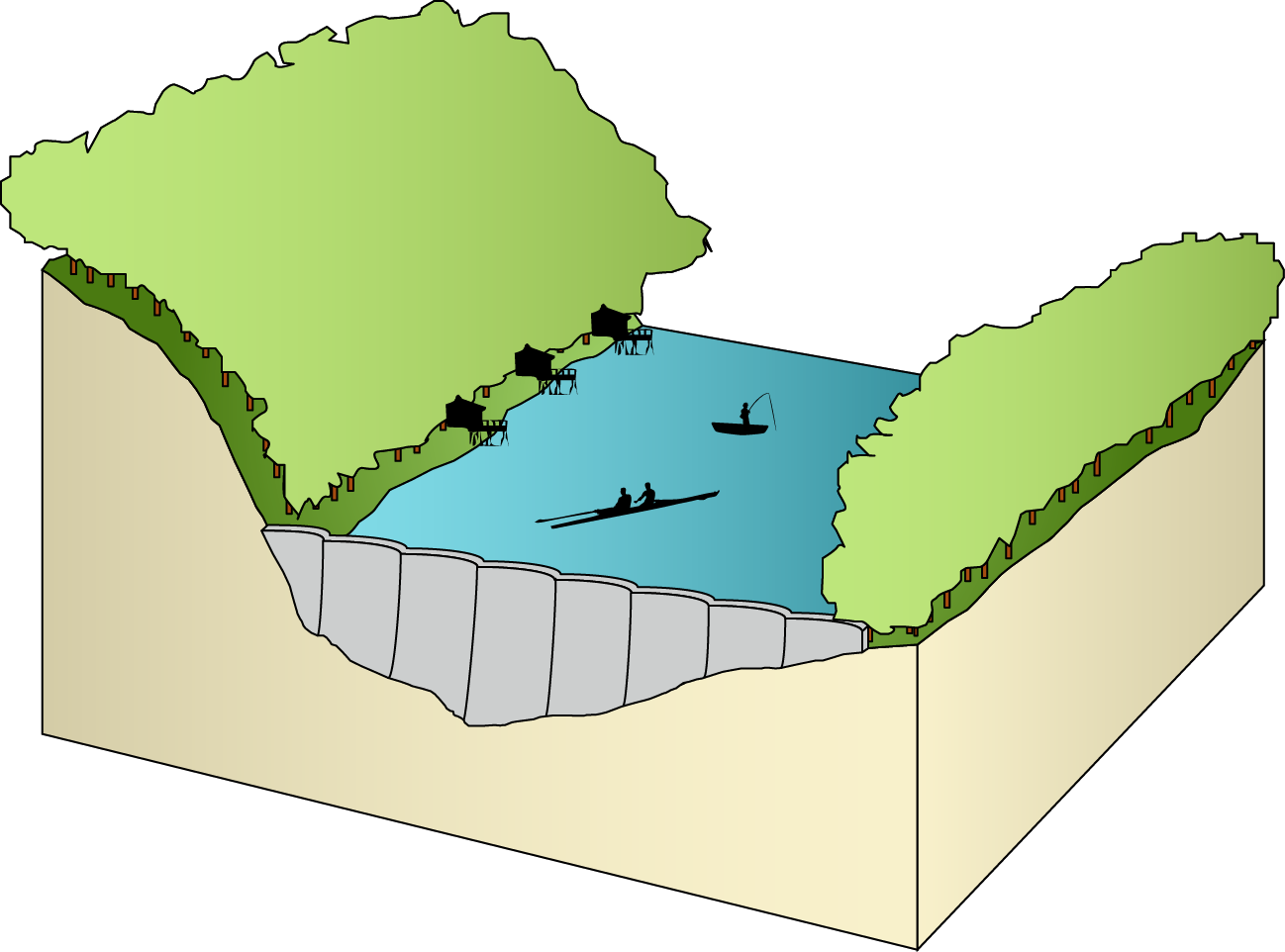 blocs diagrammes selune2