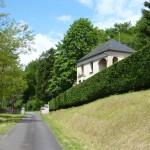 La maison du Directeur (Saint-Laurent-de-Terregatte, 50), Mai 2014