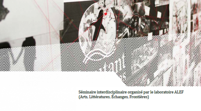 Programme Séminaire 2015 – Explorer les différents espaces de l'enquête : cheminements et reconstitutions