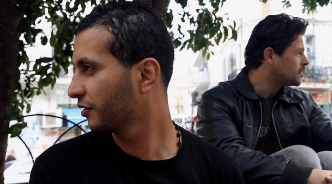 7 avril 2015 : Quatrième séance / Lamine Ammar-Khodja / Projection-débat / Algérie, photographie du présent