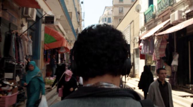 Projection – Maghreb des films 2015, 9 décembre 2015, BLA CINIMA