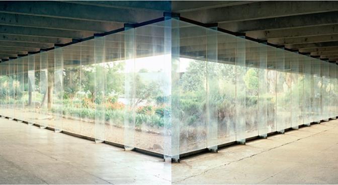 «Concrete Spring.» Oscar Niemeyer, Algeria and the Architecture of Revolution / 15-29 avril 2016 / Ambassade du Brésil, Londres