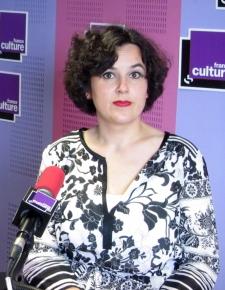 Christine Laurière