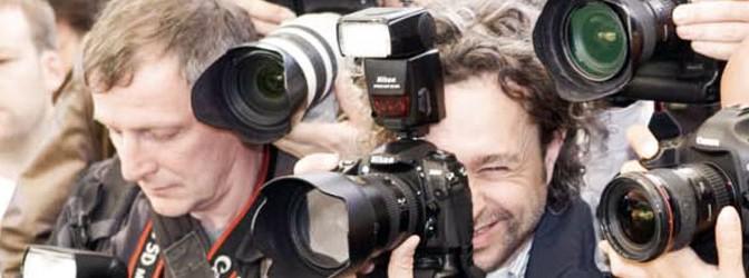 Medienarbeit im Rathaus: Bürgerinformation vs. Selbstinszenierung