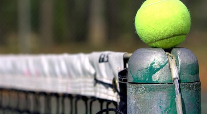 Tennis: Die Spirale dreht sich weiter