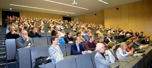 Diskussion_Hörsaal