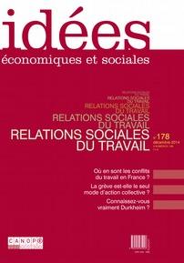 Idées économiques et sociales