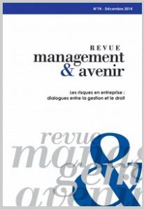Management et Avenir