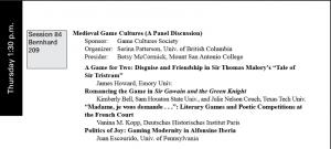 GCS 50th International Congress on Medieval Studies - viewcontent.cgi
