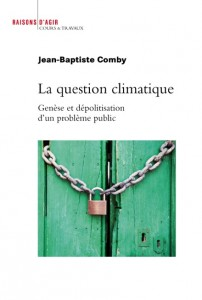 Couv. Question climatique