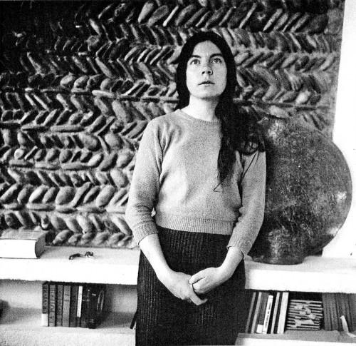 Odette Ducarre