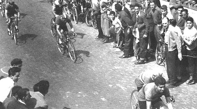 Le cyclisme d'Algérie (1945-1962). Sport, enjeux identitaires et frontières coloniales.