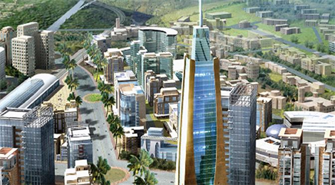 Villes nouvelles en Algérie : De la volonté politique aux réalités du terrain