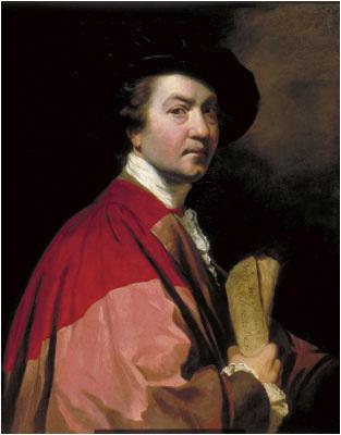 BLANC Jan, Sir Joshua Reynolds : Propos sur l'art, Turnhout, Brepols, décembre 2015, 800 p.