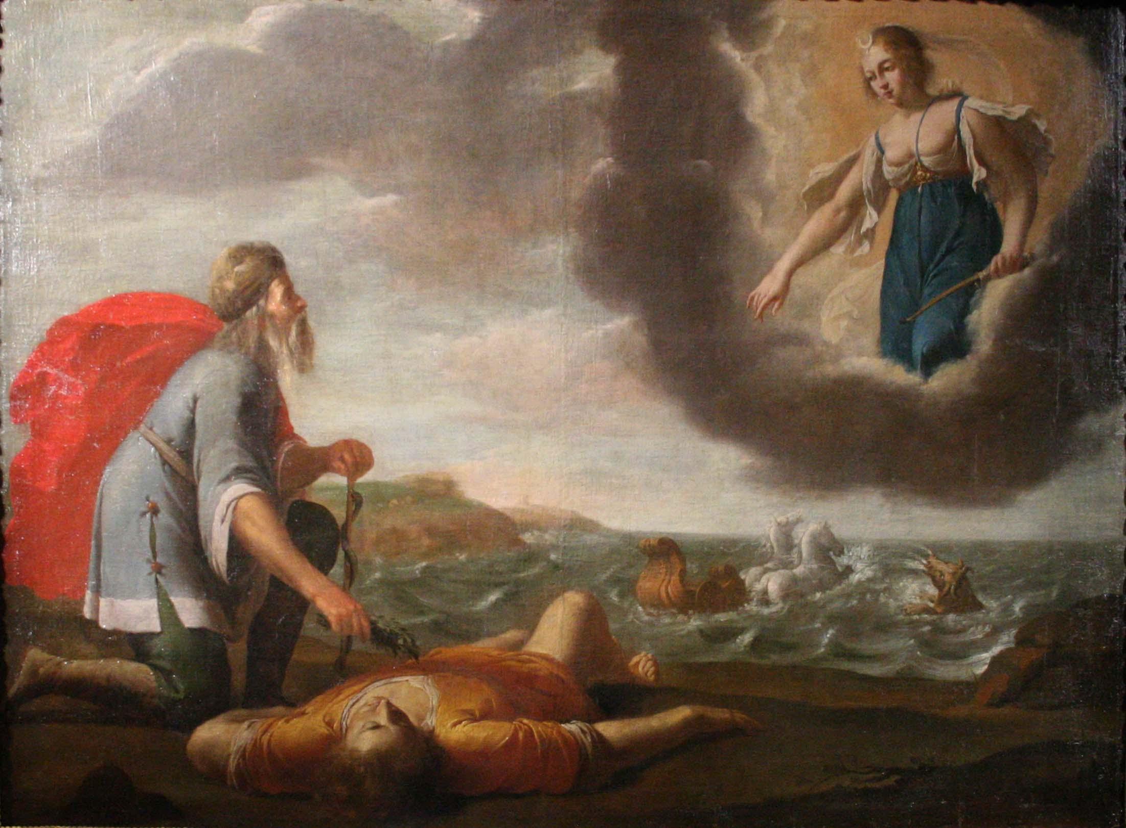 XVIIe siècle | GRHAM