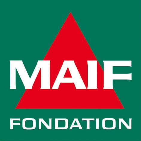 Ce projet est soutenu par la Fondation Maif