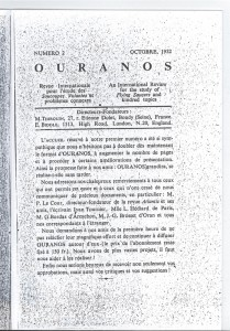 Ouranos-2-octobre1952 - page int