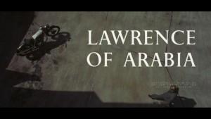 L'arrivée de Lawrence