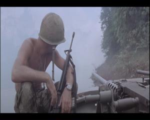 Apocalypse Now plantation française