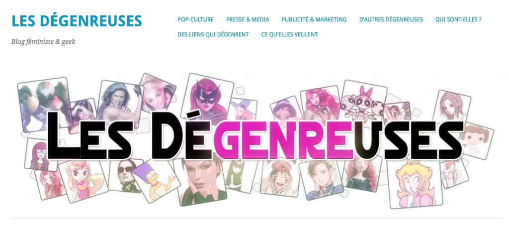 blogDegenreuses