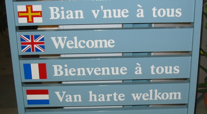 Les publics multilingues