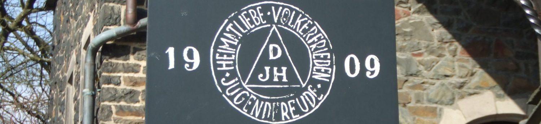 Jugendherbergen.Historisch