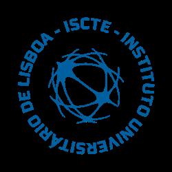 Logo ISCTE