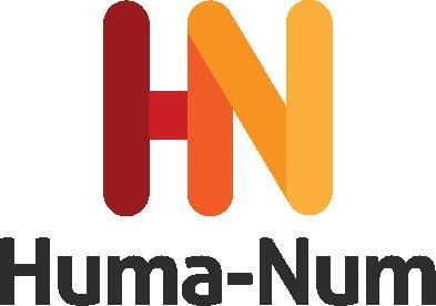 Logo Huma-Num