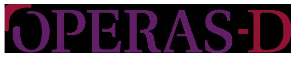 Logo OPERAS-D
