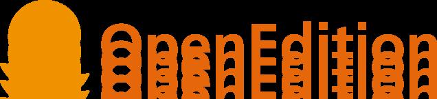 Logo OpenEdition