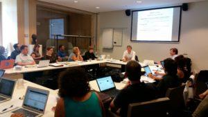 OPERAS-D Validation Workshop, June 2017