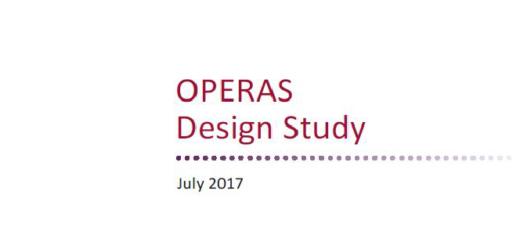 OPERAS Design Study
