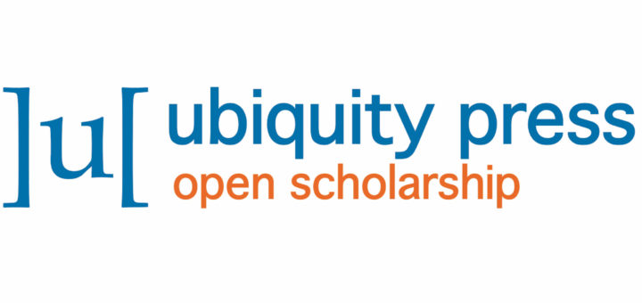 Logo Ubiquity Press