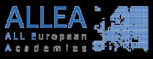 Logo ALLEA
