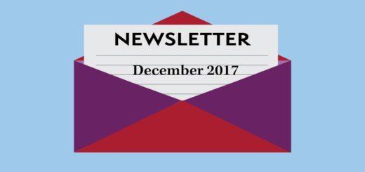 OPERAS newsletter december 2017