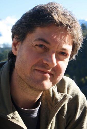 Pierre Mounier, OPERAS Coordinator; OpenEdition
