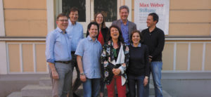 OPERAS Core Group April 2018, Bonn