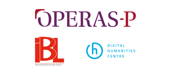 Logo IBL and Digital Humanities Centre
